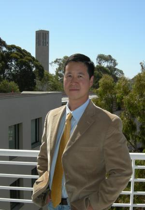 John S.W. Park