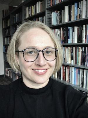 Dana Kornberg