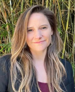 Sarah Thebaud